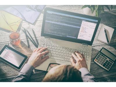 Programista, PHP, JavaScript, Import/Export XML, JSON, API - kliknij, aby powiększyć