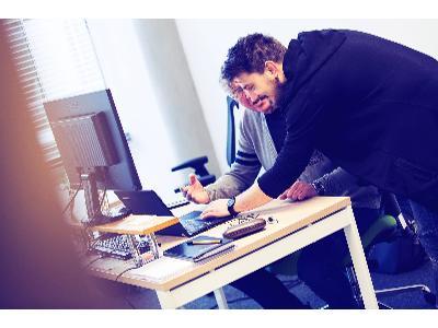 Programiści Matsuu - kliknij, aby powiększyć