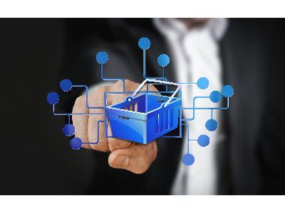 Wzrost sprzedaży dzięki sklepom internetowym - kliknij, aby powiększyć