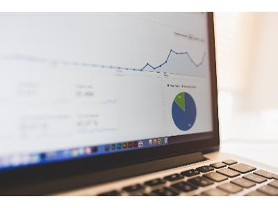 Skuteczność optymalizacji w Google Analytics - kliknij, aby powiększyć