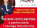 Technik hotelarstwa, Kraków (małopolskie)