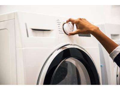 Zadbaj o swoją pralkę w 5 krokach!