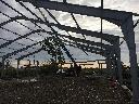 Konstrukcje stalowe, kratownice dachowe, dźwigary, spawanie hal,, Kościelna Wieś kuj (kujawsko-pomorskie)