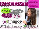 Pożyczki, kredyty, ubezpieczenia, prostowanie historii kredytowej, Giżycko, Orzysz, Wilkasy, Wydminy, Ryn, warmińsko-mazurskie