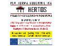 Usługi ogólnobudowlane, budownictwo rolnicze, budownictwo przemysłowe, Konin (wielkopolskie)
