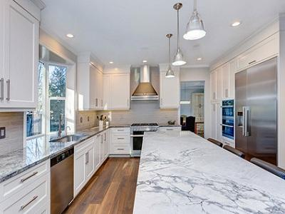 Jaki kamień na blat do kuchni?