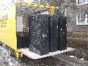 PANDERA PRZEPROWADZKI- TRANSPORT RZETELNIE TERMINOWO , POZNAŃ, wielkopolskie