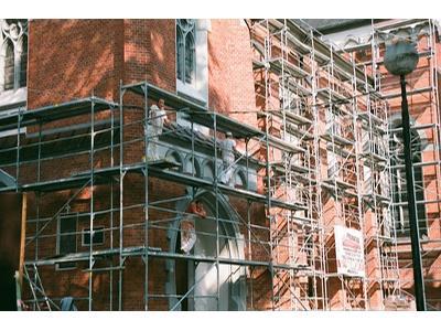Renowacje elewacji - kliknij, aby powiększyć