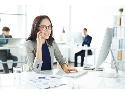Zdalne wsparcie asystencko-biurowe - zdalna, wirtualna asystentka, cała Polska