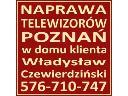 Naprawa telewizorów poznań, Poznań (wielkopolskie)