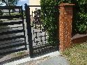 Produkcja bram i ogrodzeń. Tokarstwo i spawalnictwo, - Wielbark  (warmińsko-mazurskie)