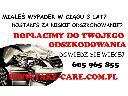 Dopłaty do odszkodowań OC/AC,  (cała Polska)