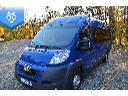 Przewóz osób BUS VIP 9 osobowy - wysoki komfort - wynajem z kierowcą , Tarnowskie Góry (śląskie)