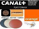 PROFESJONALNY MONTAŻ ANTEN SATELITARNYCH,DVB-T,RTV, wrocław, dolnośląskie