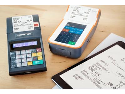 Ulga na zakup kasy fiskalnej online  kto może skorzystać