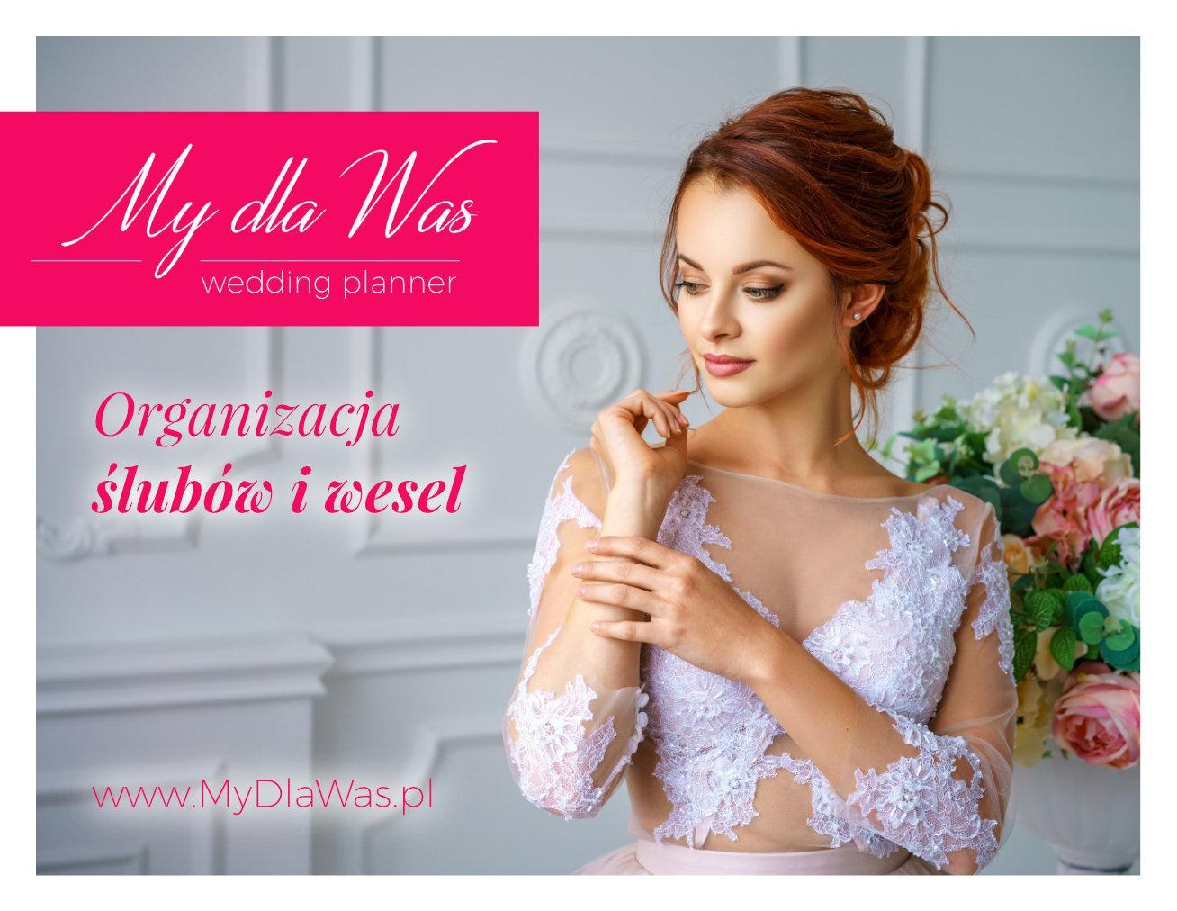 Wedding Planner, organizacja ślubów, konsultant ślubny, organizacja we, Gdańsk, pomorskie