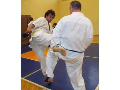 Bydgoska Szkoła Kyokushin Karate - kliknij, aby powiększyć