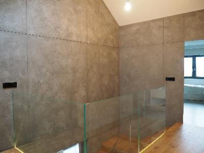 Beton dekoracyjny industrialny, DEKR MARMO - kliknij, aby powiększyć