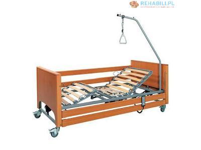 łóżko Rehabilitacyjne Leszno łóżka Szpitalne Ortopedyczne Nr 415598 Lokalizacja Leszno Woj Wielkopolskie