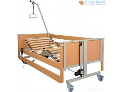 łóżko Rehabilitacyjne Lubin łóżka Szpitalne Ortopedyczne Nr 452197 Lokalizacja Lubin Woj Dolnośląskie