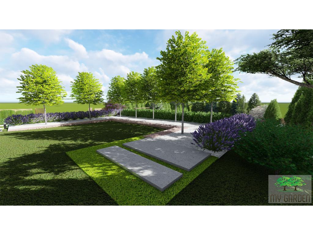 Projektowanie ogrodów, nawadniania, oświetlenia i innych , Wieliczka, małopolskie