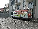 Docieplenia poddaszy i fundamentów pianką poliuretanową (PUR), Piekoszów (świętokrzyskie)