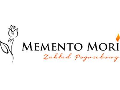 usługi pogrzebowe memento mori - kliknij, aby powiększyć