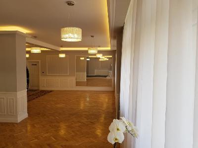 sala ślubów Alwernia - kliknij, aby powiększyć