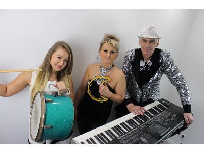 Zespół muzyczny Kasablanka - kliknij, aby powiększyć