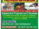 BEZPIECZNA POŻYCZKA HIPOTECZNA BEZ BIK, Śląsk (śląskie)