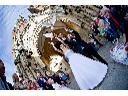 Białe gołębie na ślub ,  (dolnośląskie)