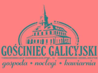 Miasteczko Galicyjskie - kliknij, aby powiększyć