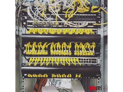 Sieci komputerowe, nowe i modernizacje, Bydgoszcz (kujawsko-pomorskie)