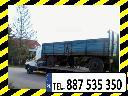Transport hol auta osobowe dostawcze rolnicze budowlane wózki widłowe , Łódź,  Piotrków,  Skierniewice,  Radom,  (łódzkie)