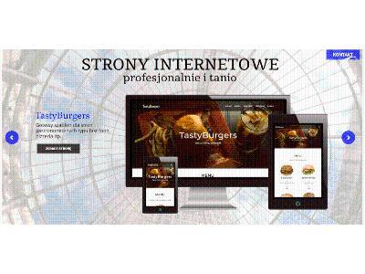 Strona firmowa Bodzan - kliknij, aby powiększyć