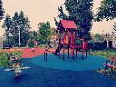 Wykonamy nawierzchnie bezpieczne (poliuretanowe)/place zabaw/boiska, cała Polska
