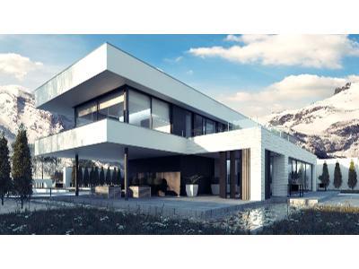 wizualizacje domów jednorodzinnych - kliknij, aby powiększyć