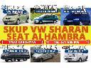 SKUP VW SHARAN KUPIĘ SHARANA SKUP ALHAMBRA 2.0 B i B/G I INNE, Warszawa (mazowieckie)