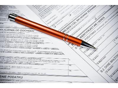 Deklaracje podatkowe 2019