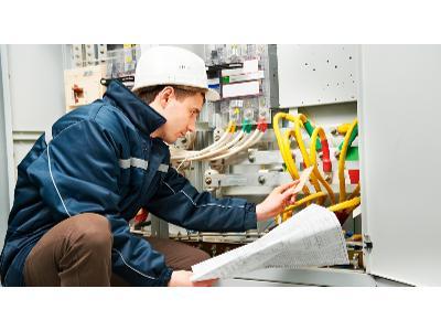 Kurs na elektryka - kliknij, aby powiększyć