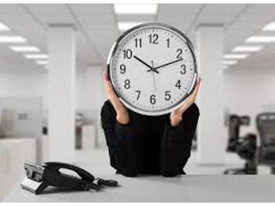 Ewidencja czasu pracy zmiany 2019