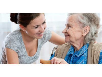 Opieka domowa nad chorym, opieka domowa nad seniorem Warszaw - kliknij, aby powiększyć