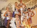 Rewia taneczna - pokaz tańca , pokazy tańca na weselu,  evencie,  (cała Polska)