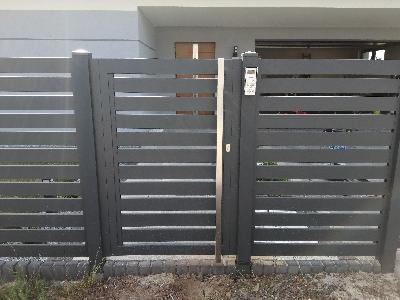 prace ślusarskie, spawanie stali i aluminium, ogrodzenia, konstrukcje