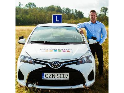 Kurs prawa jazdy bydgoszcz - kliknij, aby powiększyć
