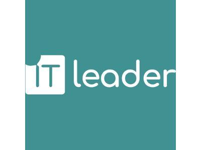 Logo firmy IT Leader - kliknij, aby powiększyć