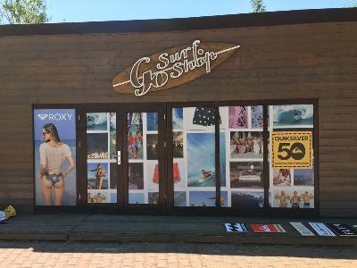 oklejanie witryn Gdynia - kliknij, aby powiększyć