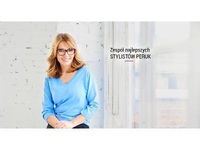 Peruki Kielce, ul. Duża 17, peruki naturalne i syntetyczne - kliknij, aby powiększyć