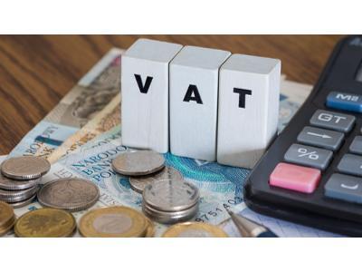 Podzielona płatność VAT 2019