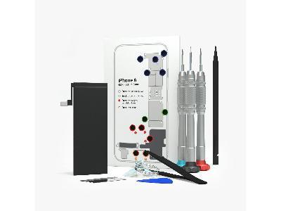 Zestaw naprawczy z baterią - kliknij, aby powiększyć